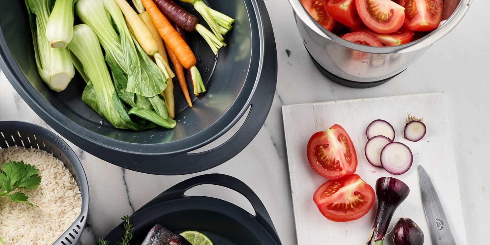 C Cocina En Directo Gratis | Cookidoo La Plataforma De Recetas Oficial De Thermomix