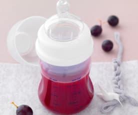Jus de raisin - à partir de 6 mois