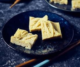 Japanisches Omelett (Tamagoyaki)