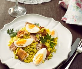 Kedgeree (Downton Abbey)