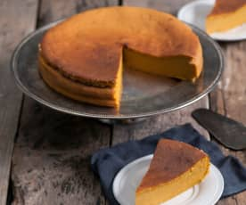 Ciasto z batatów