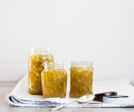 Kiwifruit jam