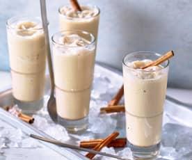 Geeister Chai Latte