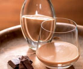 Whiskey Cream Liqueur