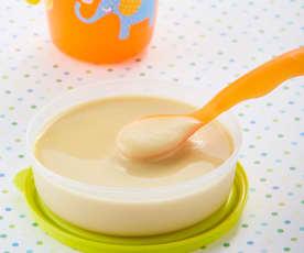 Hummus infantil