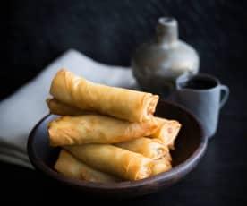 Cha gio (spring rolls)