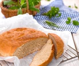 Rychlý chléb (Express pain complet)