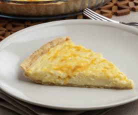 4-Käse-Quiche