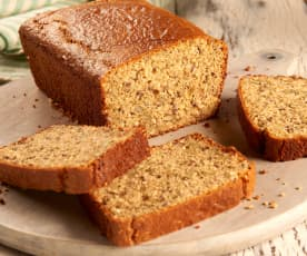 Seedy Almond Low Carb Bread
