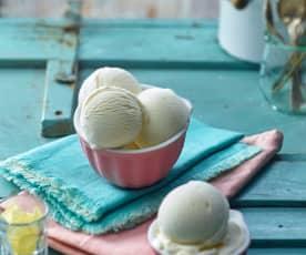 Damla Sakızlı Dondurma
