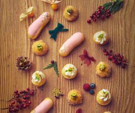 Piccola pasticceria natalizia