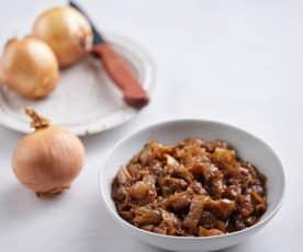 Cipolle caramellate (400-500 g)