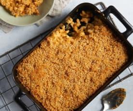 Vegan Macaroni and Cheese