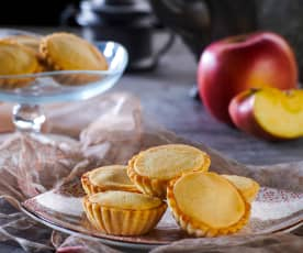 Tortine alle mele