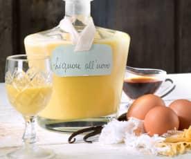 Liquore all'uovo