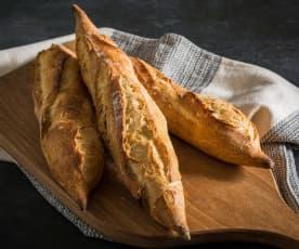 Baguetes