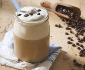 Cappuccino na zimno