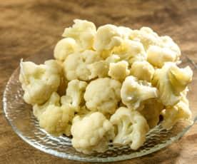 Chou-fleur vapeur (300 g)