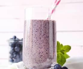 Very-Berry-Proteinshake