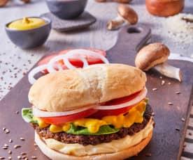 Hamburguesa veganas