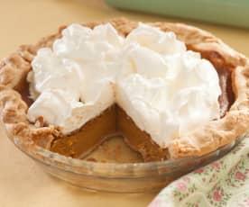 Tarta de calabaza (Punpkin pie)