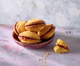 Beschwipste Cookies