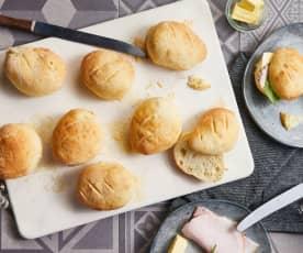 Petits pains à pique-nique