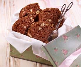 Birnen-Nuss-Brot