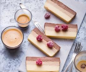 Caffè-Latte-Kuchen