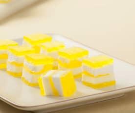 Gominubes de limón