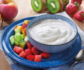 Salsa dolce allo yogurt