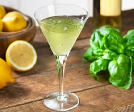 Ligurischer Cocktail