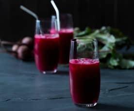 Super antioxidant juice