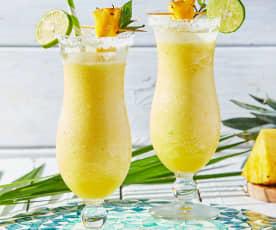 Gold Pineapple Te Fiti