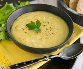 Σούπα λουβάνα (TM6)
