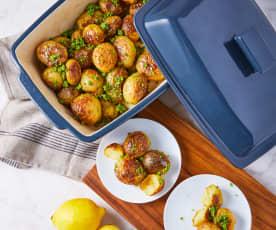 Roast Potatoes (Betty)