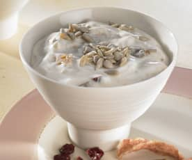 Joghurt 'Balance'