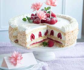 Allrounder-Torte
