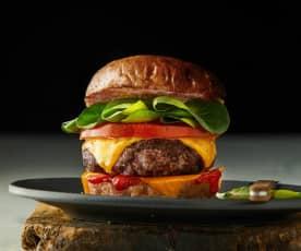 Cheeseburger (TM6)