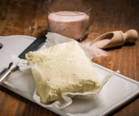 Himalaya-Butter