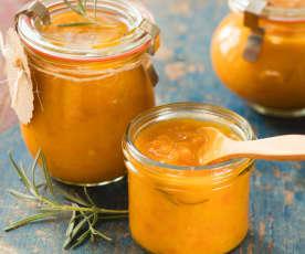 Marillen-Karotten-Chutney