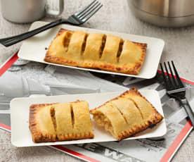 Apple pie (individual)