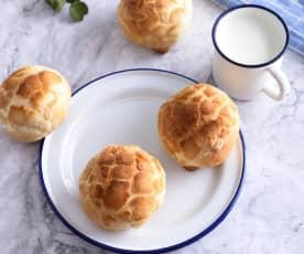 荷蘭虎皮麵包