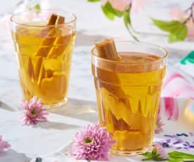 Sugarcane Water Chestnut Drink