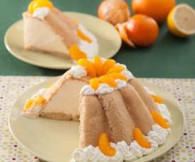 Charlota de mandarinas