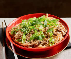 Longevity Noodles