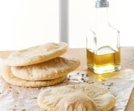 Pan árabe de comino
