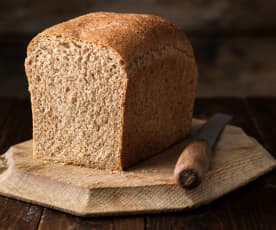 Classic Wholemeal