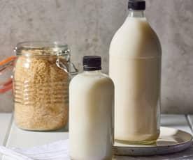 Brown Rice Milk