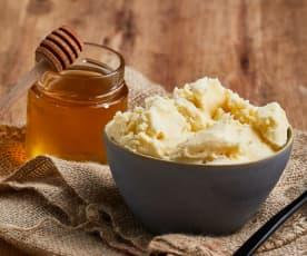 Gelato al miele